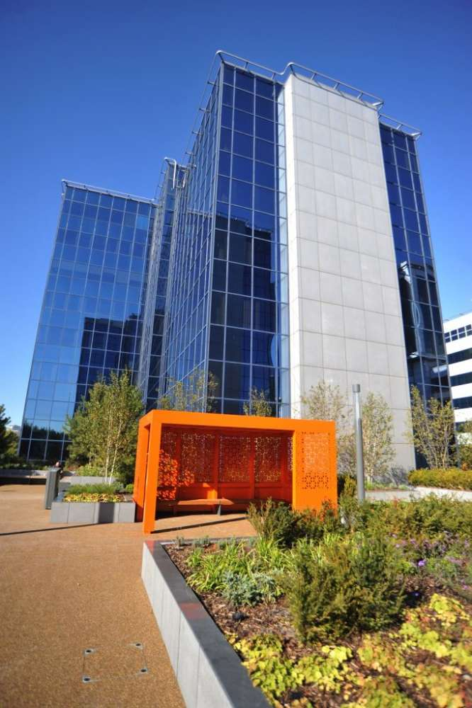 Office Manchester, M5 3EQ - Exchange Quay - Building 8 - 1024