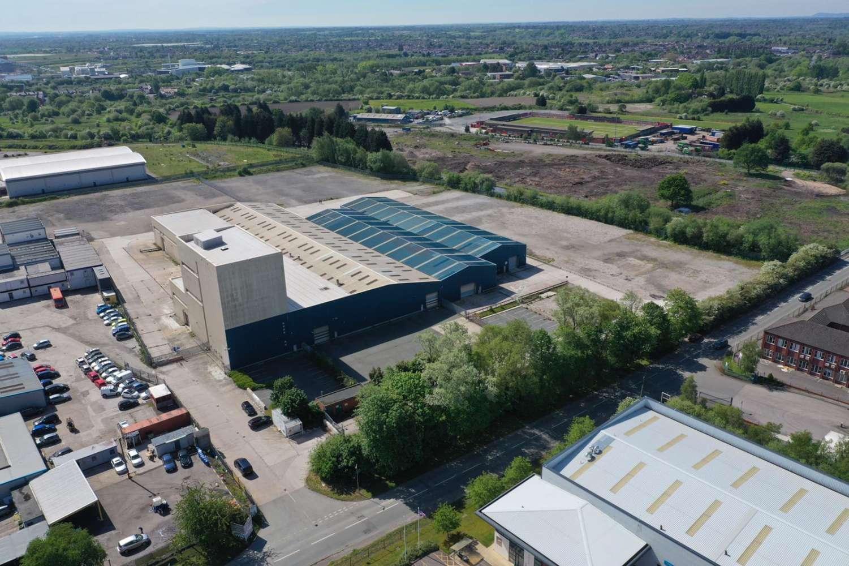 Industrial Northwich, CW9 6DE - Unit 19 Wincham Lane - 27