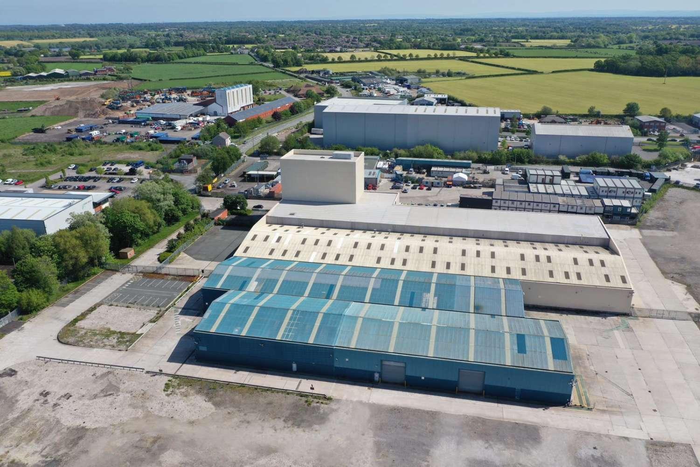 Industrial Northwich, CW9 6DE - Unit 19 Wincham Lane - 56