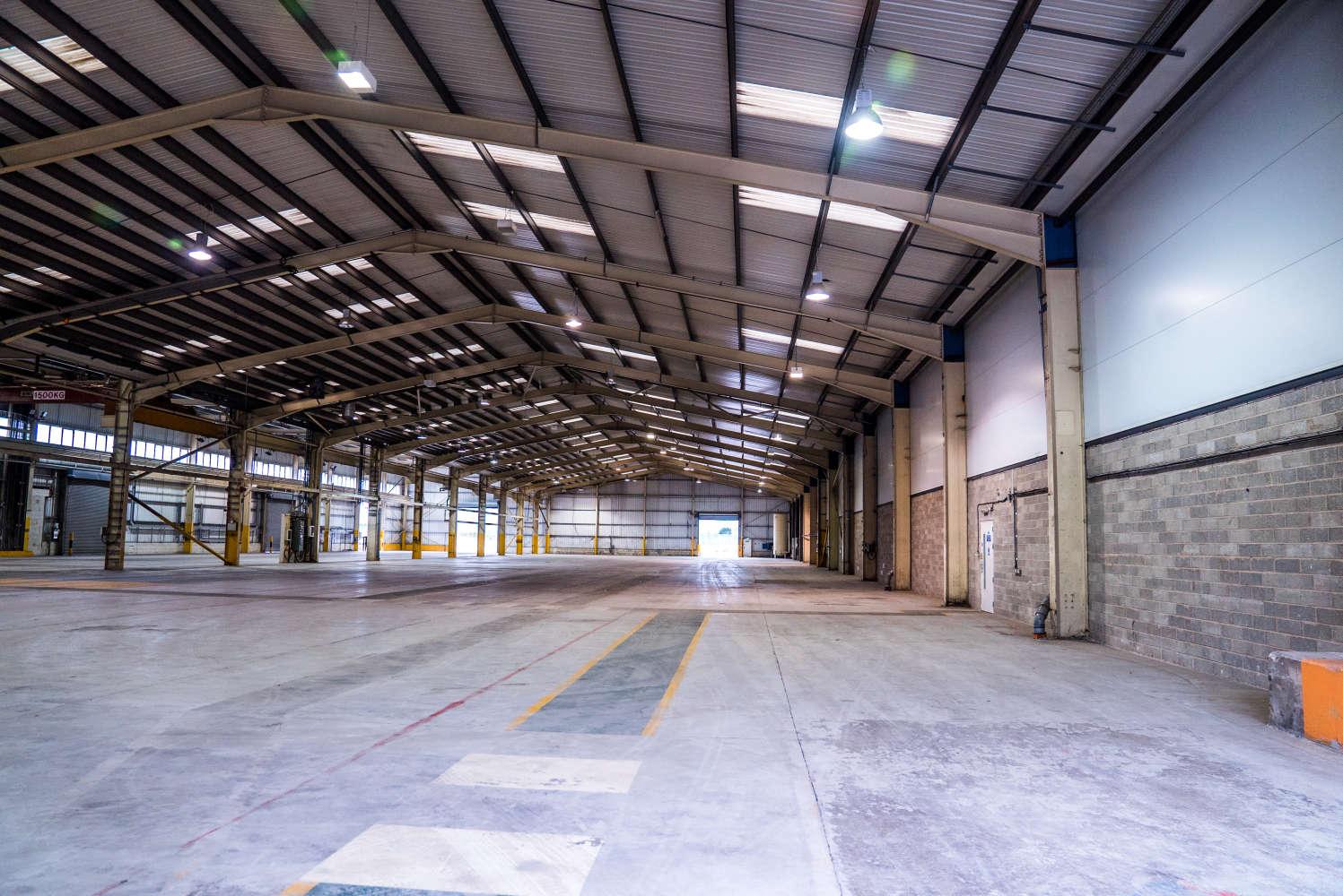 Industrial Northwich, CW9 6DE - Unit 19 Wincham Lane - 9106