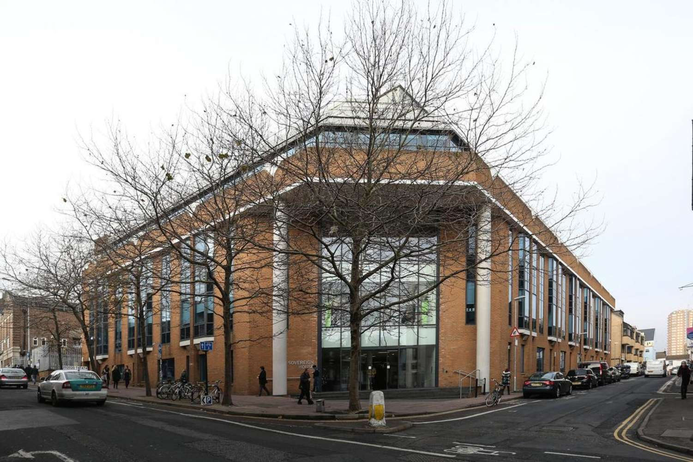 Offices Brighton, BN1 1RA - Sovereign House - 80400