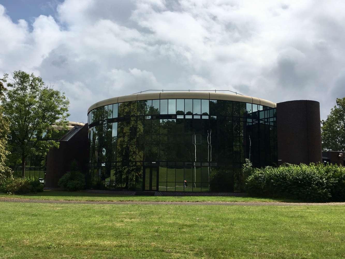 Office Cardiff, CF14 7YT - Cromlin East & West, Cardiff Edge Business Park - 3792