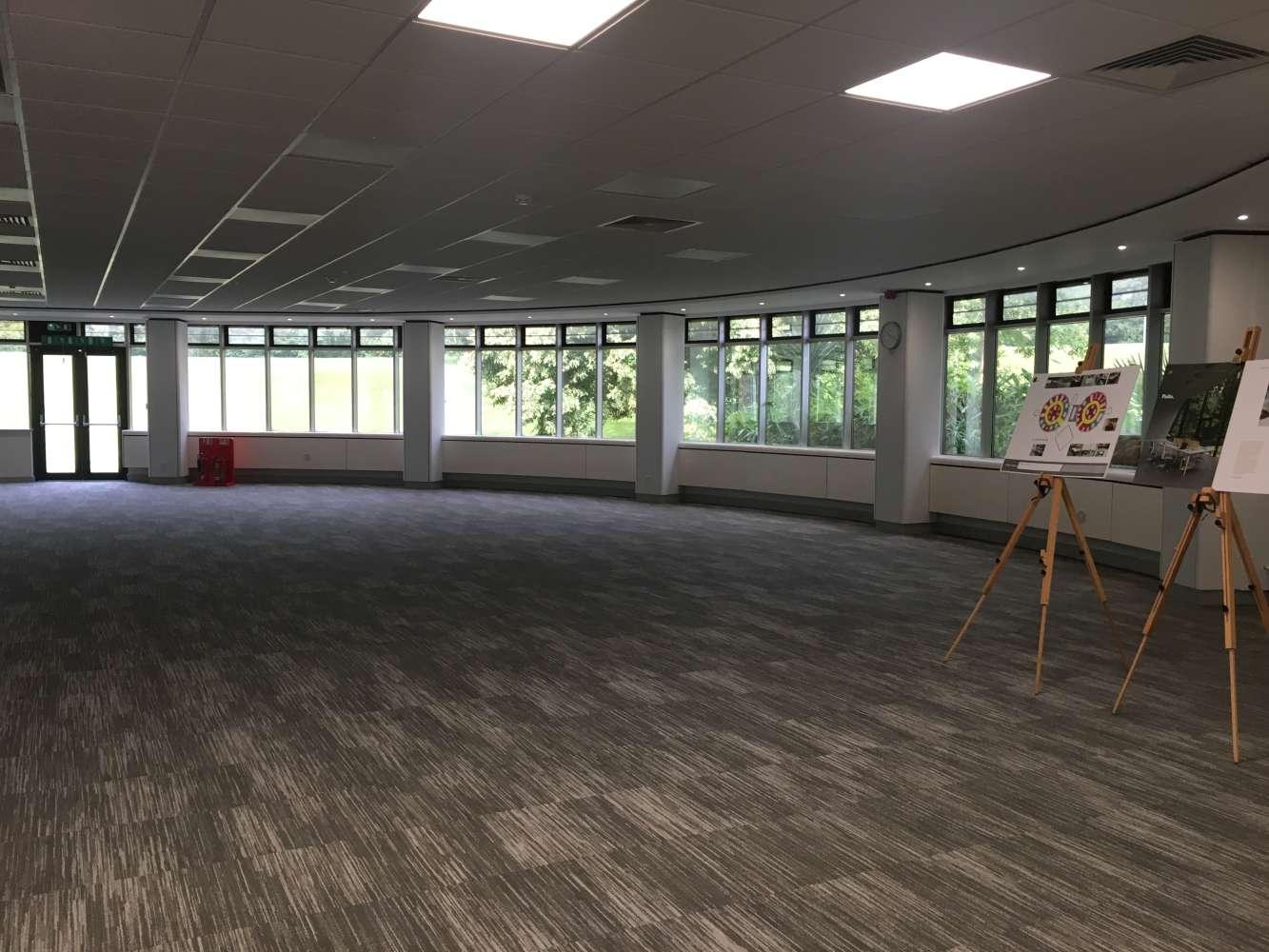Office Cardiff, CF14 7YT - Cromlin East & West, Cardiff Edge Business Park - 3789