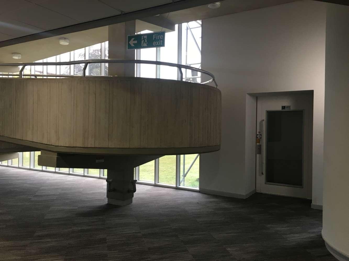 Office Cardiff, CF14 7YT - Cromlin East & West, Cardiff Edge Business Park - 3779