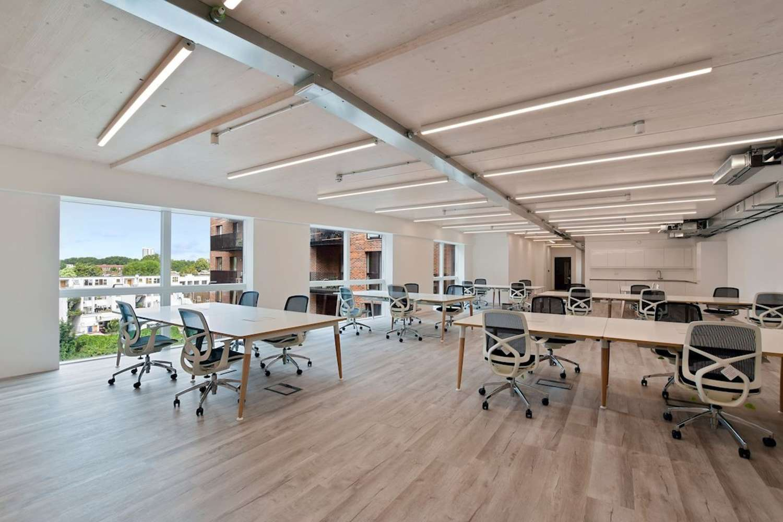 Office London, E8 2FQ - Dalston Works - 2
