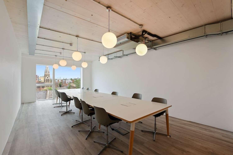 Office London, E8 2FQ - Dalston Works - 4