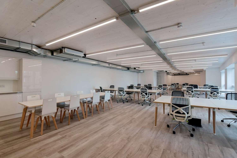 Office London, E8 2FQ - Dalston Works - 5