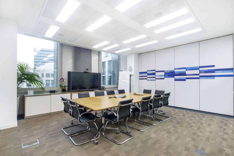 Office London, EC2Y 5AS - 125 London Wall - 08175
