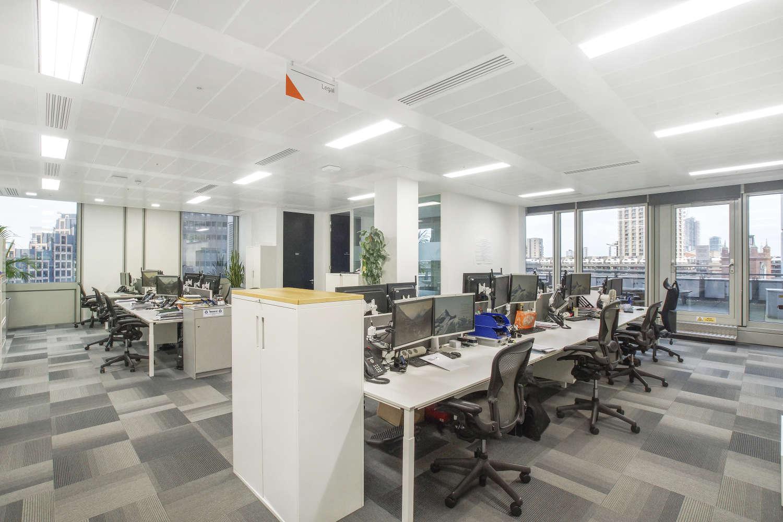 Office London, EC2Y 5AS - 125 London Wall - 08170