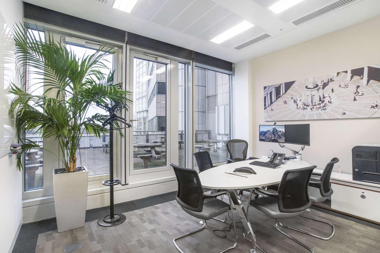 Office London, EC2Y 5AS - 125 London Wall - 08213