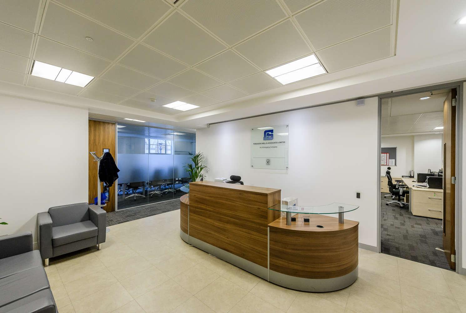 Office London, EC3M 7AN - Forum House, 15 Lime Street - 20