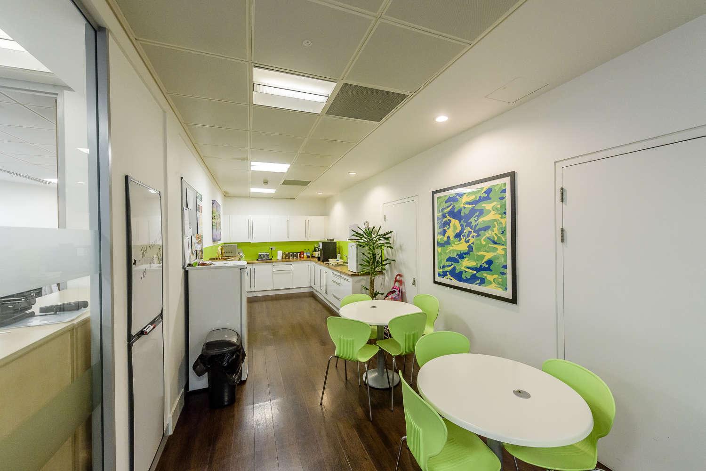 Office London, EC3M 7AN - Forum House, 15 Lime Street - 25