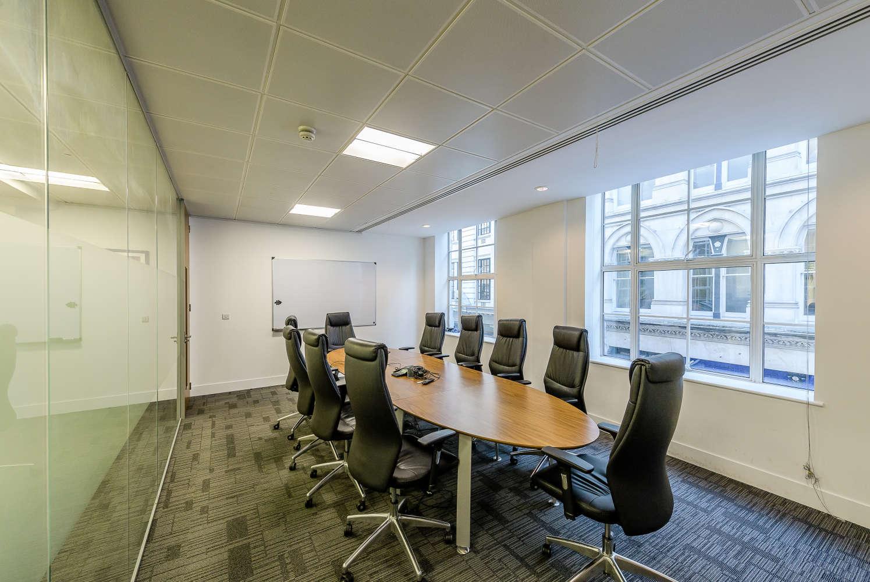 Office London, EC3M 7AN - Forum House, 15 Lime Street - 14