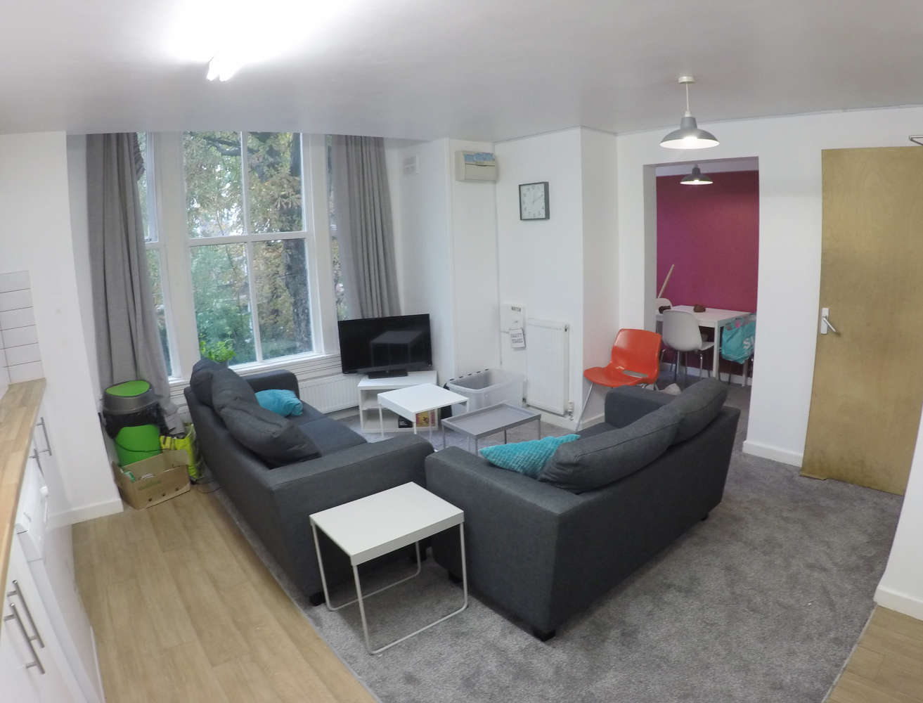 Residential use Manchester, M14 6UB - 17, Clifton Avenue - 2908