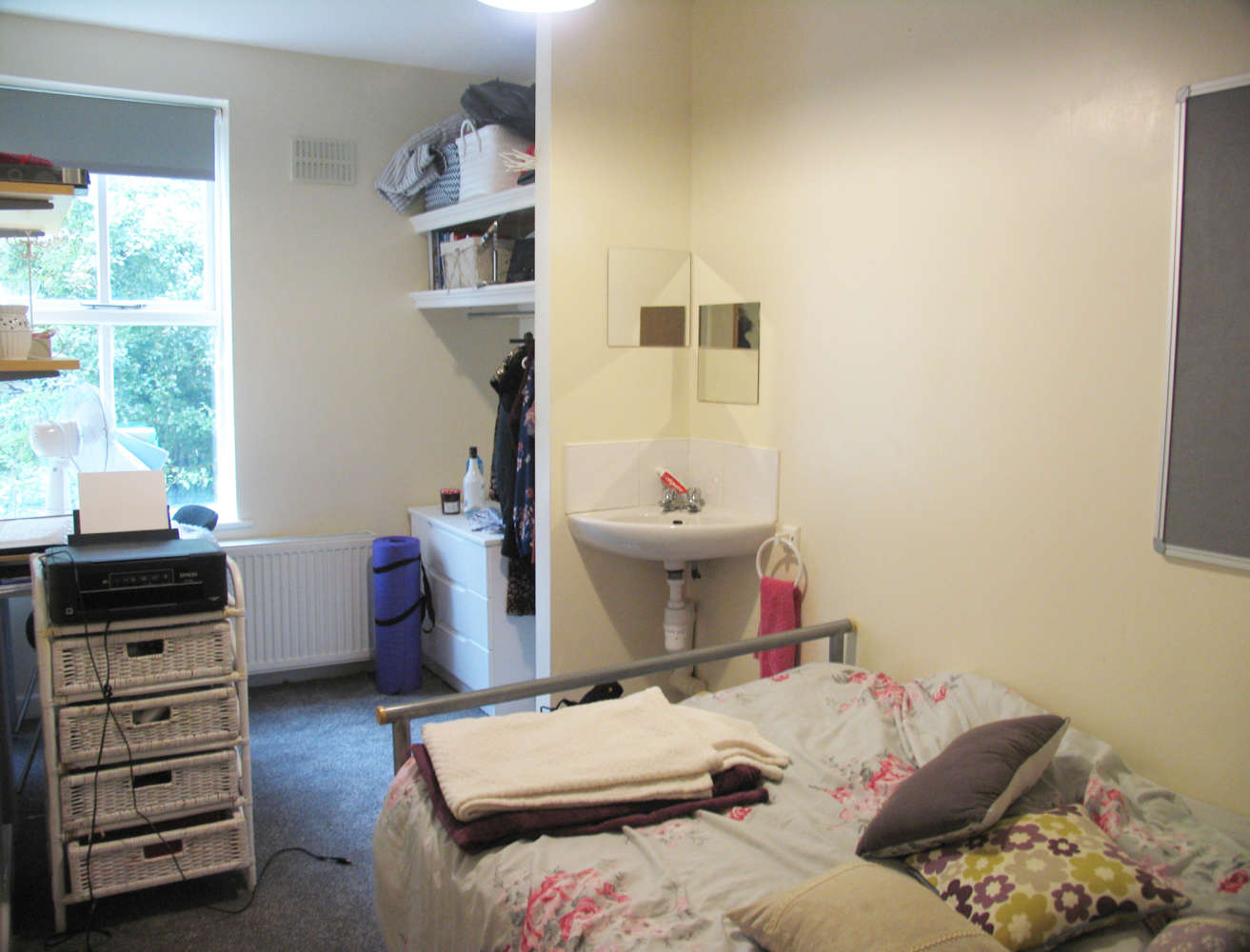 Residential use Manchester, M14 6UB - 17, Clifton Avenue - 3651