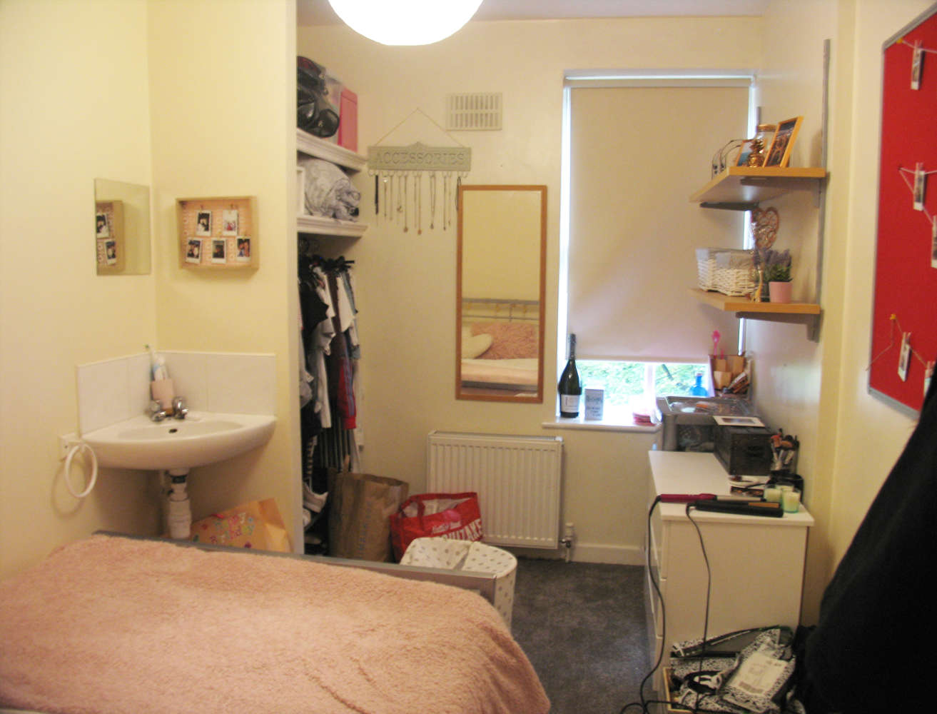 Residential use Manchester, M14 6UB - 17, Clifton Avenue - 3653