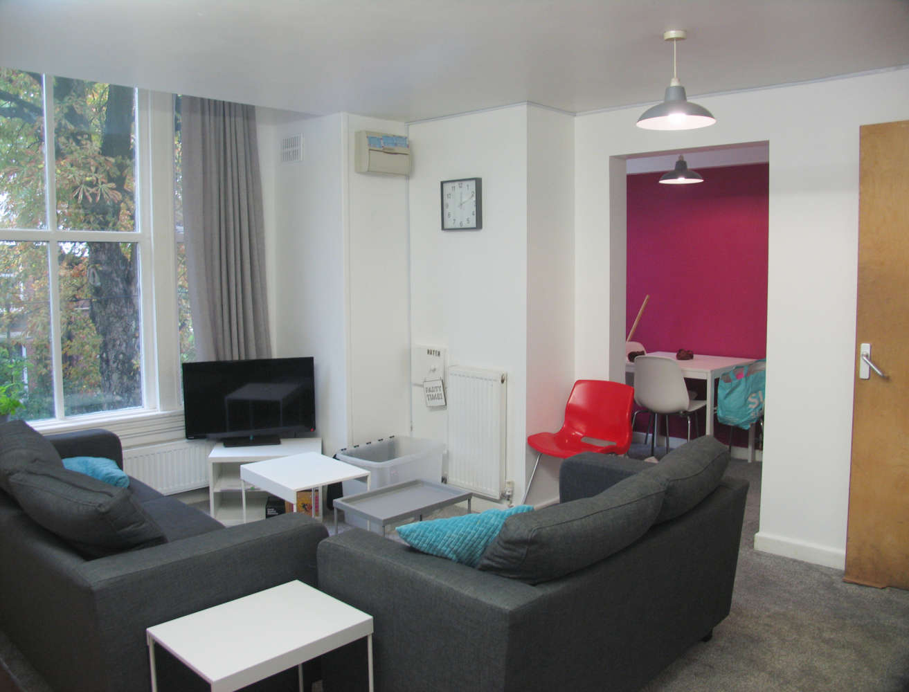 Residential use Manchester, M14 6UB - 17, Clifton Avenue - 3650
