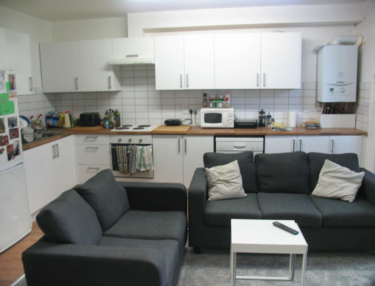 Residential use Manchester, M14 6UB - 17, Clifton Avenue - 3659