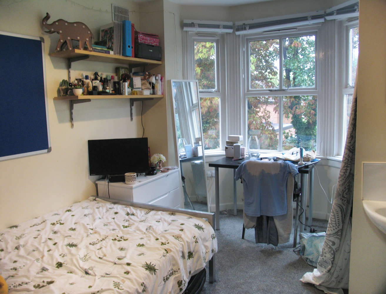 Residential use Manchester, M14 6UB - 17, Clifton Avenue - 3656