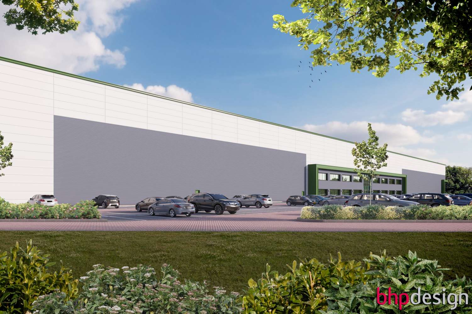 Industrial Walsall, WS10 7RG - Iron Park - 74806