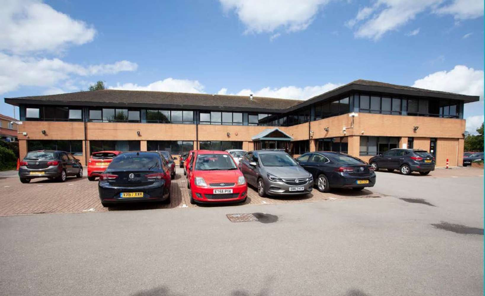 Office Gloucester, GL2 4NF - Building 5 - Olympus Park - 5
