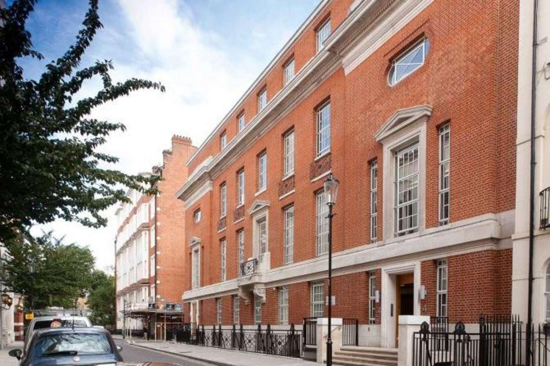 Office London, SW1X 9DQ - 4 Sloane Terrace - 77354