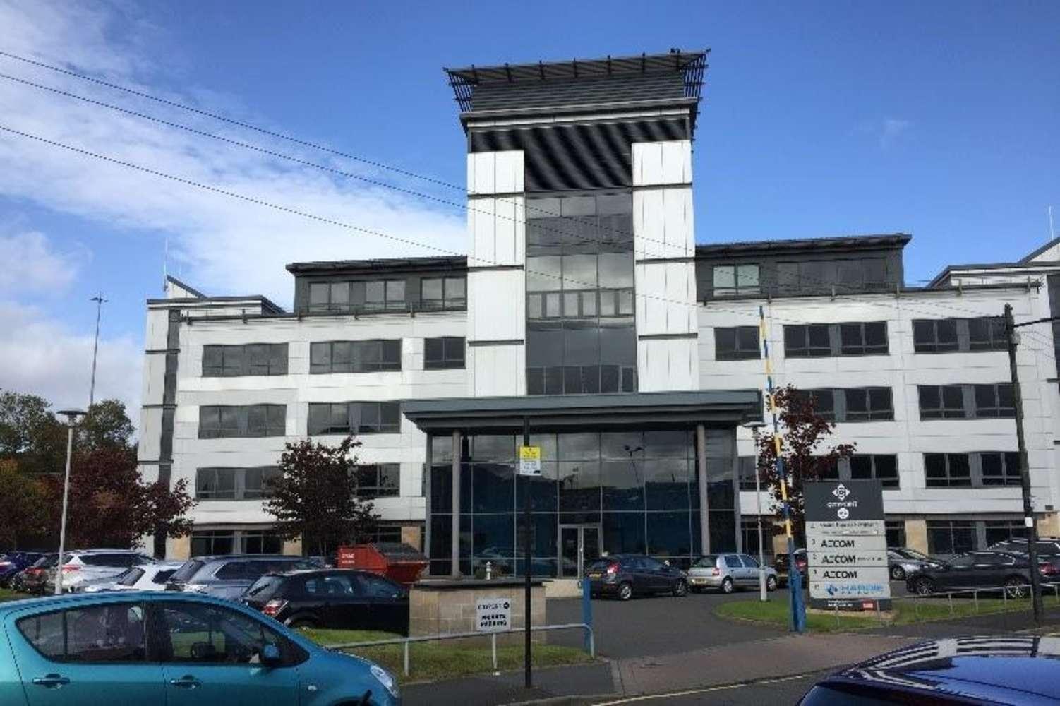 Office Glasgow, G4 0JY - Citypoint 2 - 2