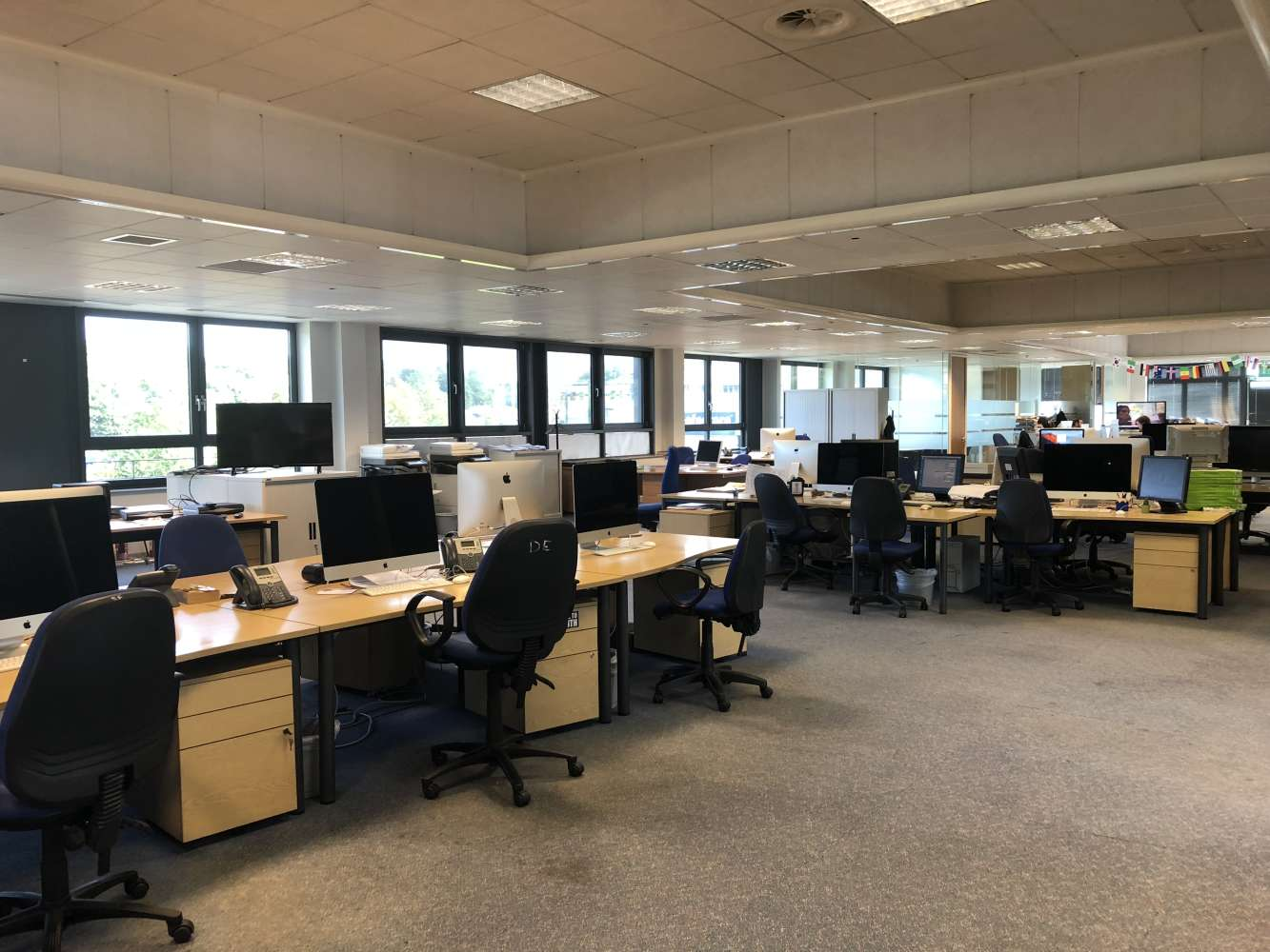 Office Glasgow, G4 0JY - Citypoint 2 - 4796
