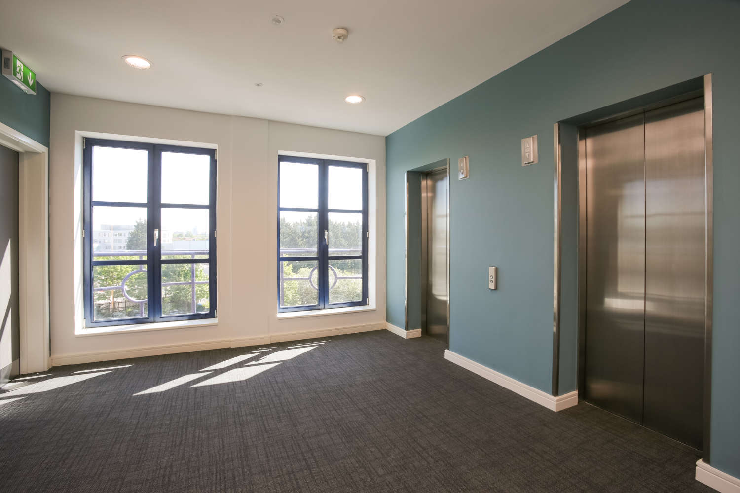 Offices Salford, M50 3YJ - Anchorage Three, The Anchorage - 4