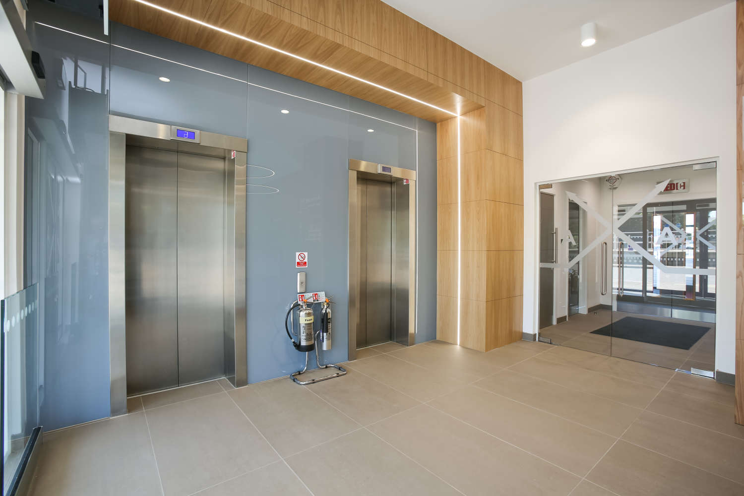 Offices Salford, M50 3YJ - Anchorage Three, The Anchorage - 34