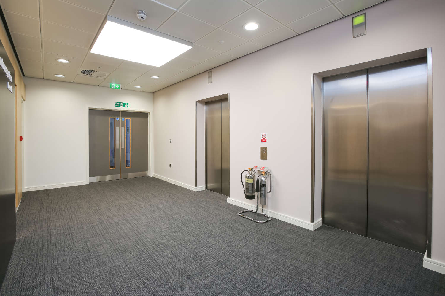 Offices Salford, M50 3YJ - Anchorage Three, The Anchorage - 55