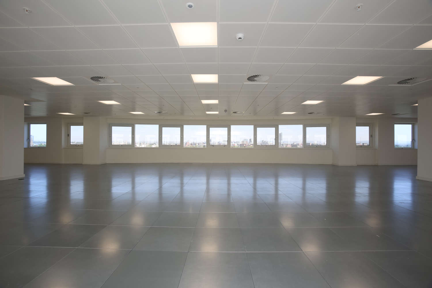 Offices Salford, M50 3YJ - Anchorage Three, The Anchorage - 87