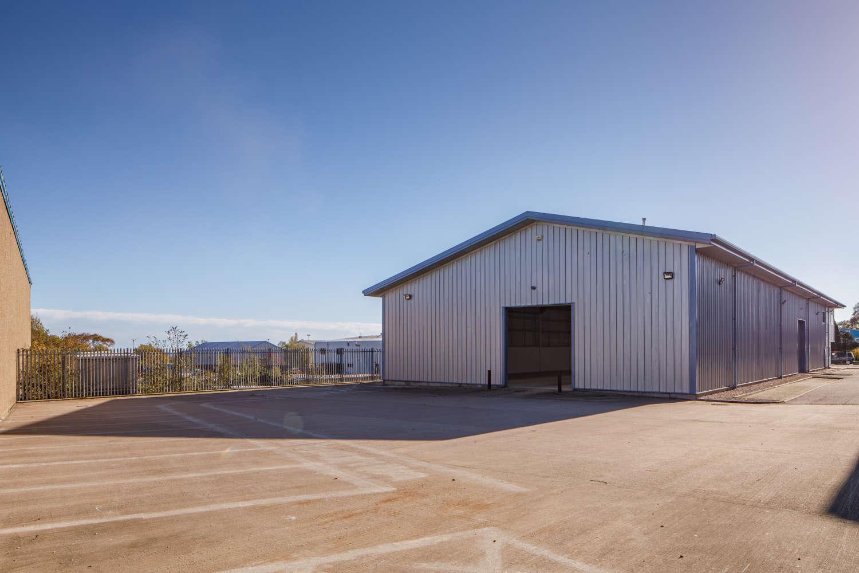 Industrial Aberdeen, AB23 8JS - Fugro - 3608