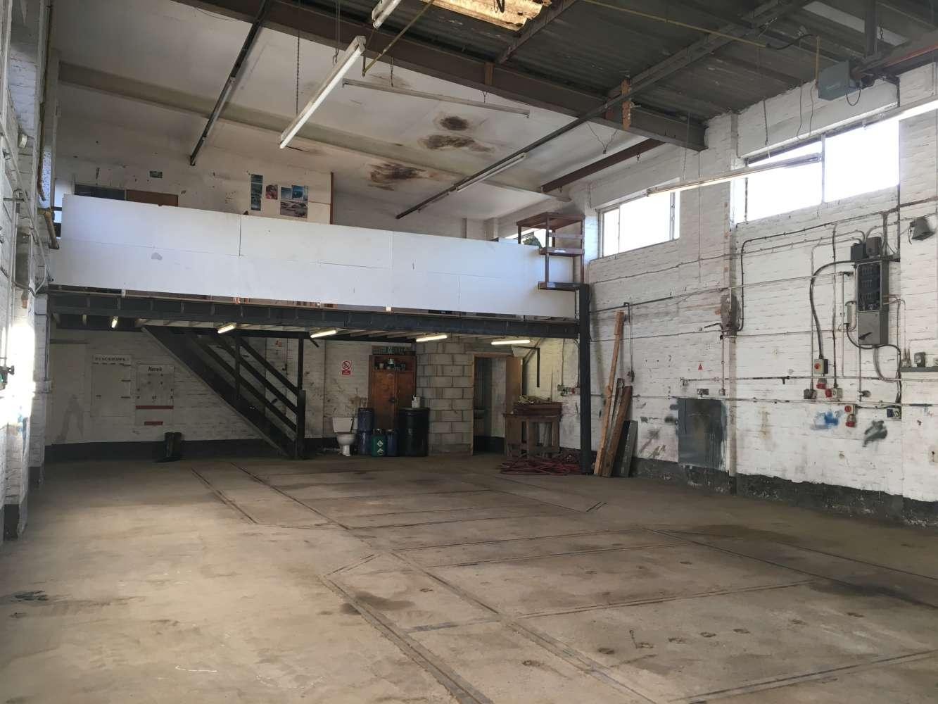 Industrial Cardiff, CF15 7NT - Unit 2 North Ynysfach Yard - 2221