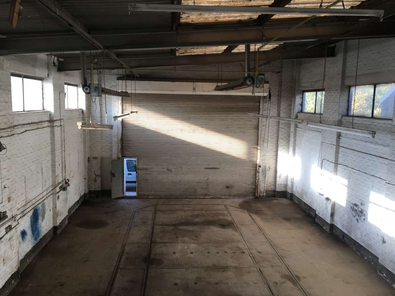 Industrial Cardiff, CF15 7NT - Unit 2 North Ynysfach Yard - 2212