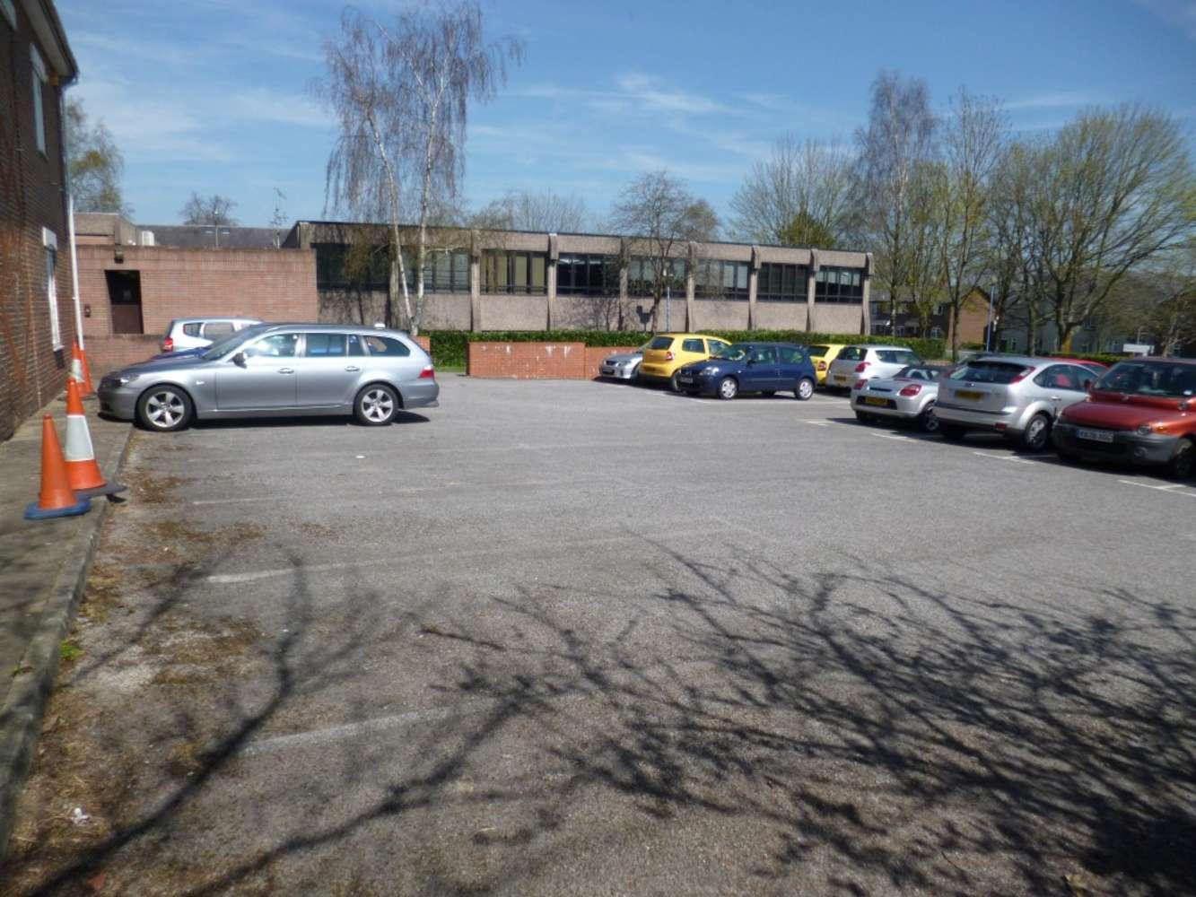 Land Alton, GU34 1DQ - Alton Magistrates Court and Police Station - 1010626