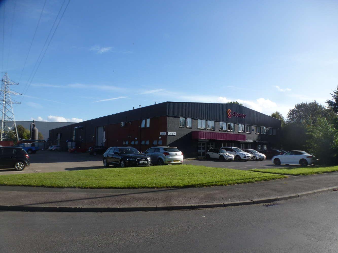 Industrial Leeds, LS10 1BL - Unit 7 Hunslet Trading Estate - 1000001