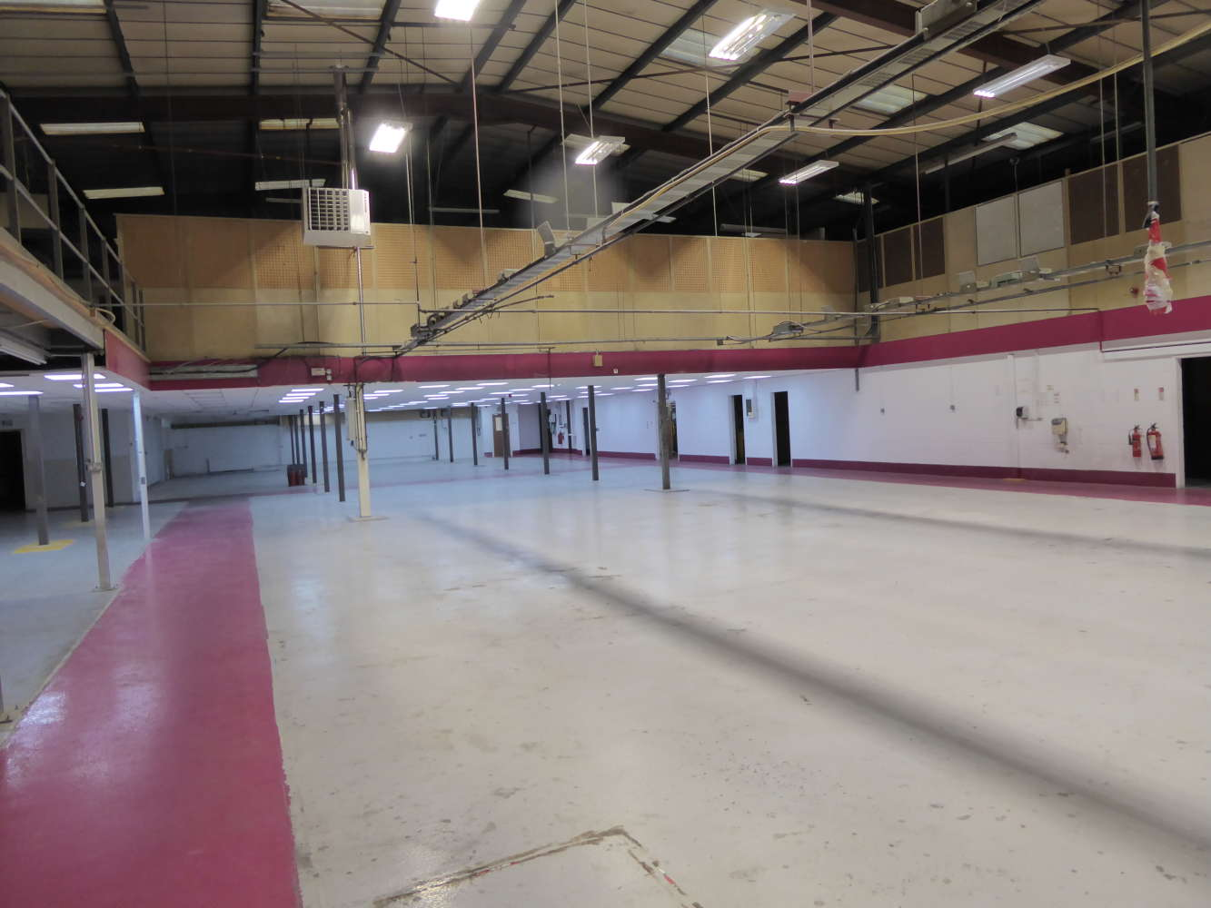 Industrial Leeds, LS10 1BL - Unit 7 Hunslet Trading Estate - 1000002
