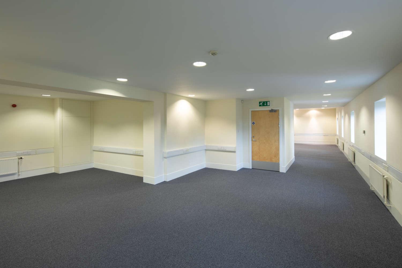 Offices Edinburgh, EH8 8DT - Crichton House - 015