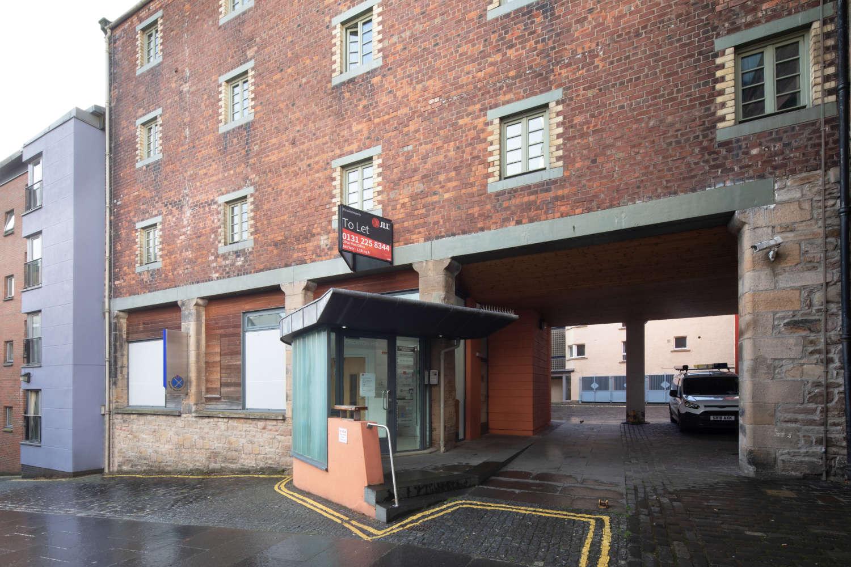 Offices Edinburgh, EH8 8DT - Crichton House - 005