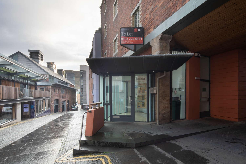 Offices Edinburgh, EH8 8DT - Crichton House - 004