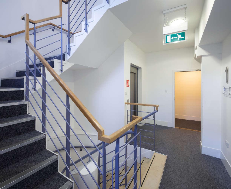 Offices Edinburgh, EH8 8DT - Crichton House - 024