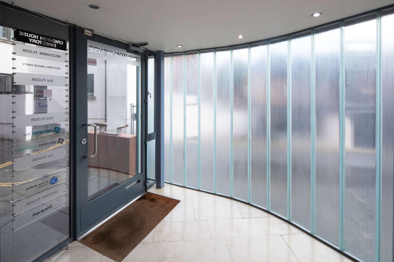 Offices Edinburgh, EH8 8DT - Crichton House - 027