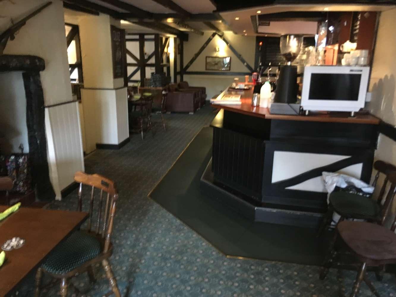 Pub Ivybridge, PL21 9PU - Cornwood Inn - 0734
