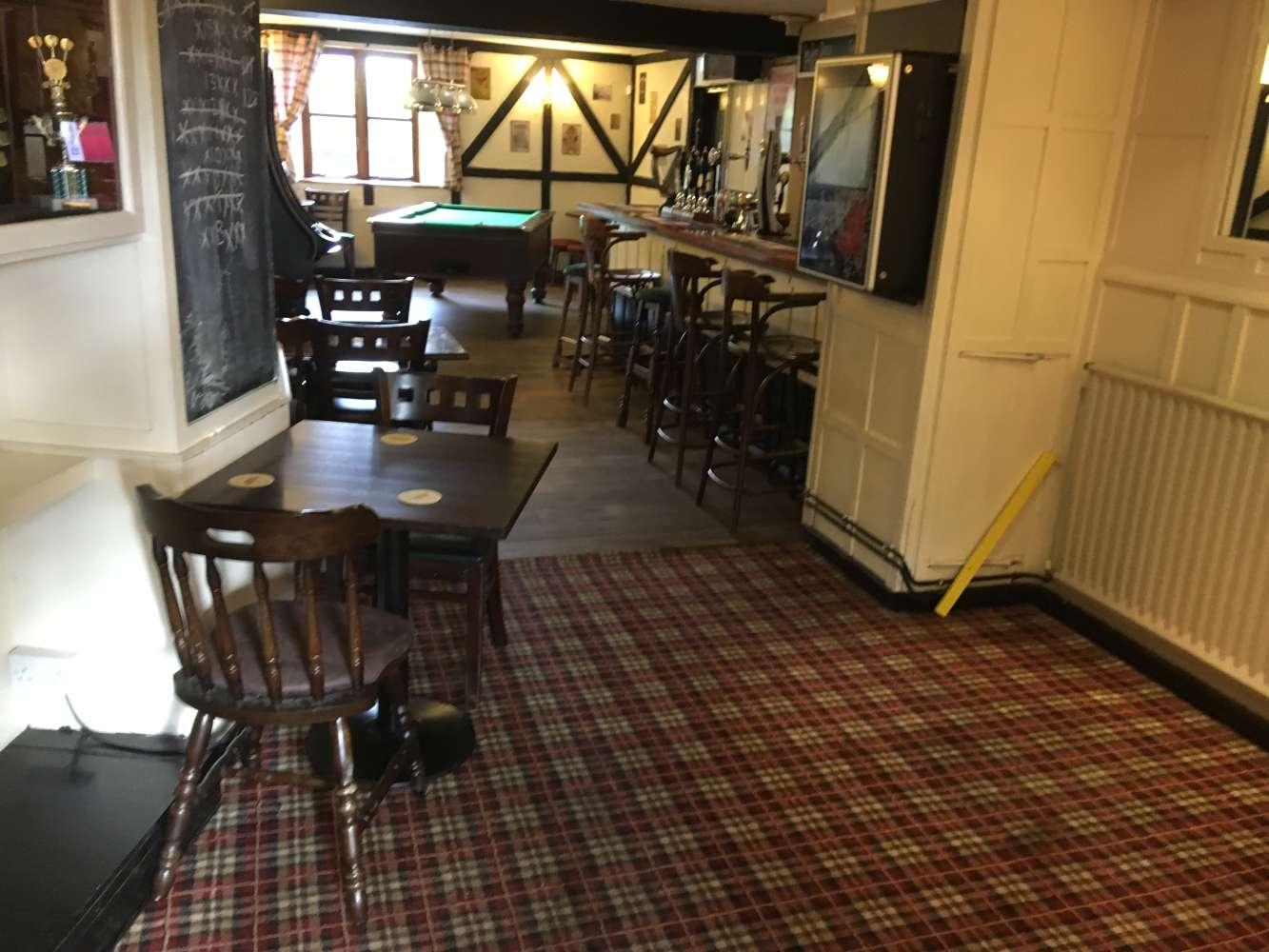 Pub Ivybridge, PL21 9PU - Cornwood Inn - 0731
