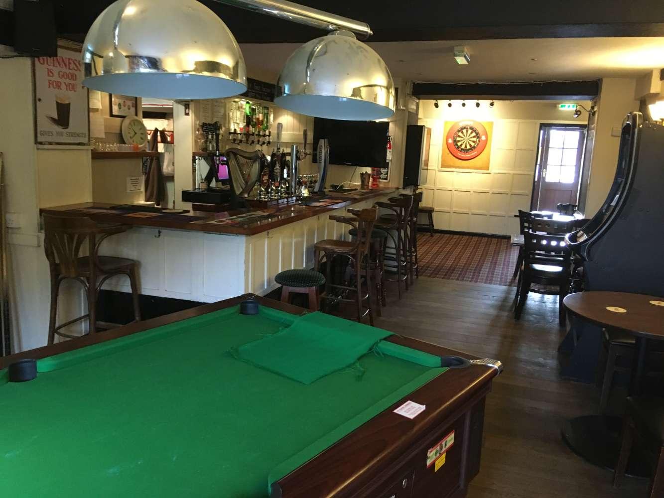 Pub Ivybridge, PL21 9PU - Cornwood Inn - 0729