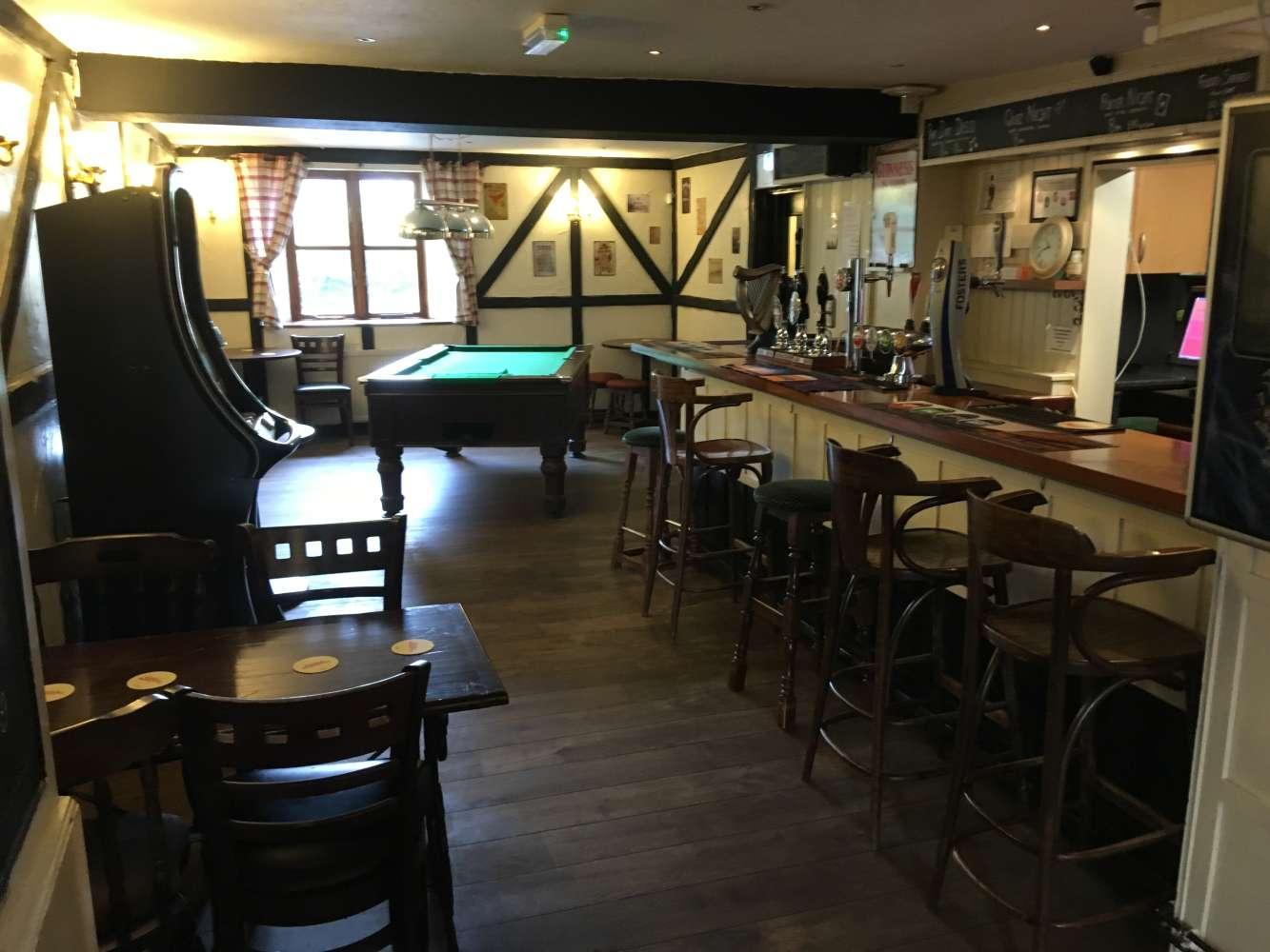 Pub Ivybridge, PL21 9PU - Cornwood Inn - 0730