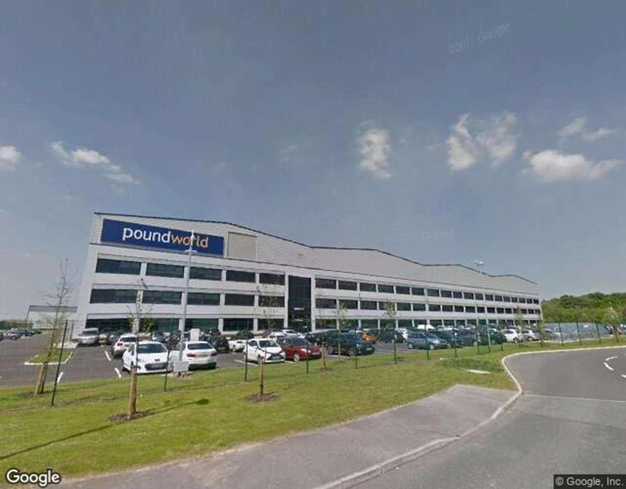 Industrial Normanton, WF6 1GY - Premier Way North - 77640