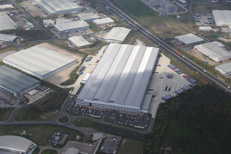 Industrial Normanton, WF6 1GY - Premier Way North - 9652