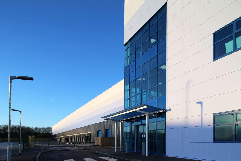 Industrial Stoke-on-trent, ST3 7TU - G-Park, Stoke275, Stoke - 3